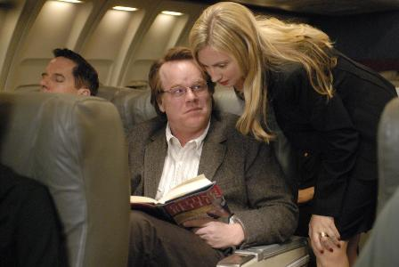Synecdoche, New York was released on Blu-Ray on March 10th, 2009.