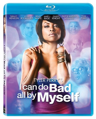 I Can Do Bad All By Myself was released on Blu-Ray and DVD on January 12th, 2010.
