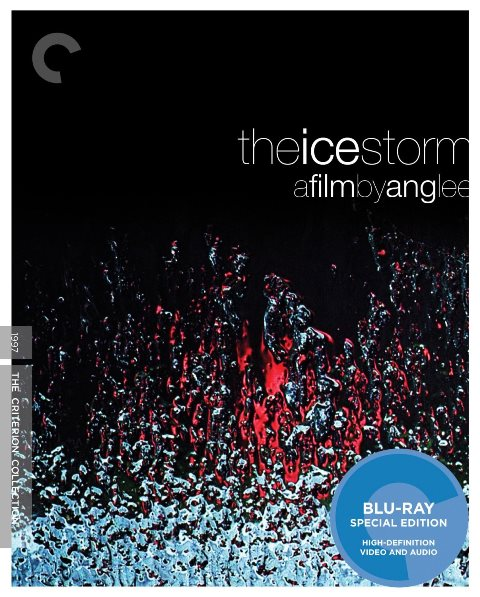 The Ice Storm was released on Blu-ray and re-released on DVD on July 23, 2013