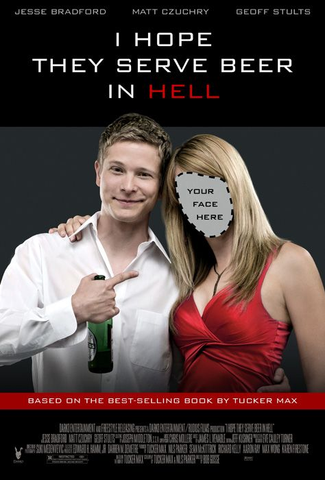 I Hope They Serve Beer in Hell with Matt Czuchry, Geoff Stults and Jesse Bradford