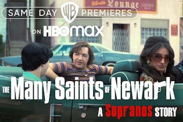 Many Saints of Newark, The