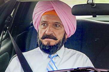 Learning to Drive, Ben Kingsley