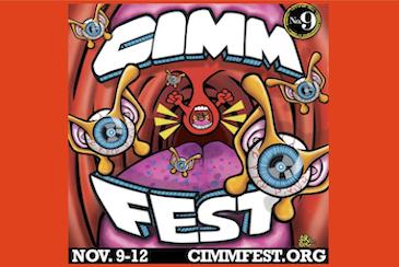 CIMMfest 2017