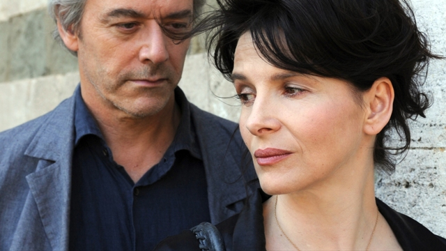Certified Copy was released on Criterion Blu-ray and DVD on May 22, 2012