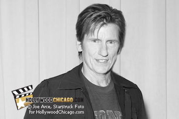 Denis Leary, photo by Joe Arce