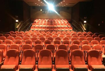 2018 Gene Siskel Film Center