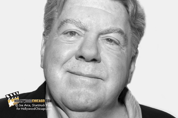 George Wendt, photo by Joe Arce