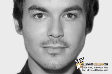 Tyler Blackburn, photo by Joe Arce
