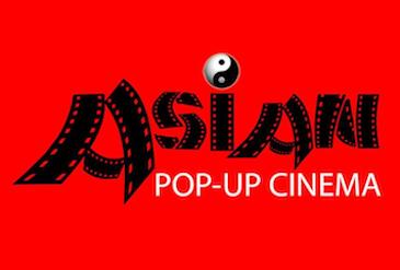 Asian Pop Up Cinema 2020 Logo