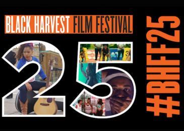2019 25th Black Harvest Film Festival