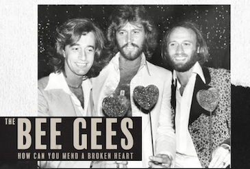 Bee Gees Doc
