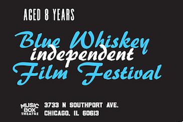 2017 Blue Whiskey FF Logo