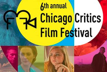 2018 Chicago Film Critics Festival