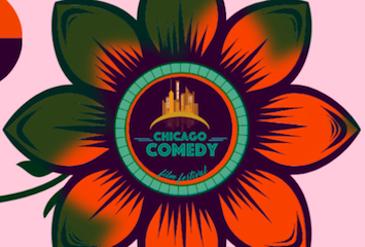 2018 Chicago Comedy Film Festival