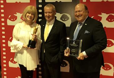 CIFF TV Awards 2916