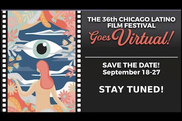 2020 Chicago Latino Film Festival