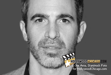 Chris Messina, photo by Joe Arce