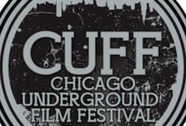 2018 CUFF Logo