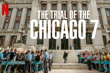 Trial of the Chicago 7, The