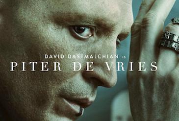 David Dastmalchian, DUNE