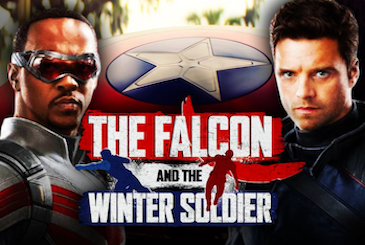 Falcon and the Winter Soldier, The
