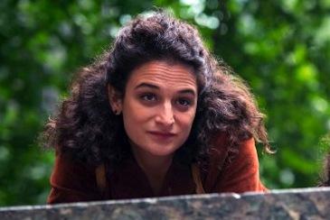Jenny Slate of 'Landline'
