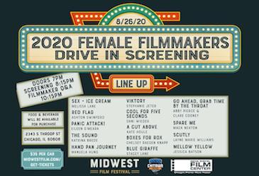 MFF Female Filmmaker 2020