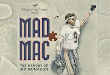 Mad Mac: The Memory of Jim McMahon