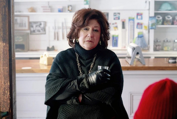 Blow the Man Down, Margo Martindale