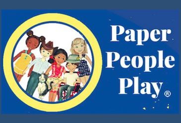 Paper People Play
