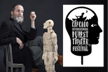 Chicago International Puppet Theater Festival 2019