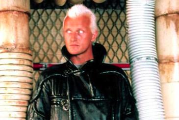 Rutger Hauer, 'Blade Runner'