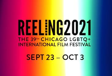 Reeling39, 2021 logo