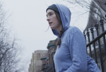 Runner/Clare Cooney
