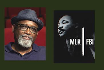 MLK/FBI directed by Sam Pollard