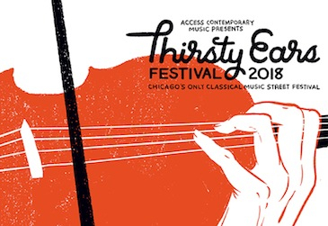 2018 Thirsty Ears Festival