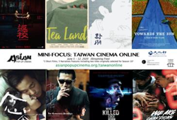 APUC Taiwan Online