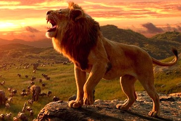 Lion King, The 2019