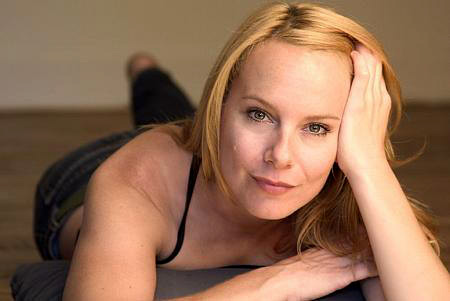 Amy Ryan from Gone Baby Gone, The Wire and The Office