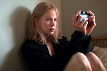 Before I Go to Sleep with Nicole Kidman