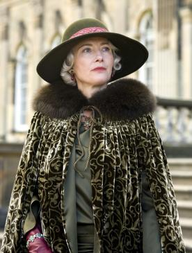 Emma Thompson as Lady Marchmain in Brideshead Revisited