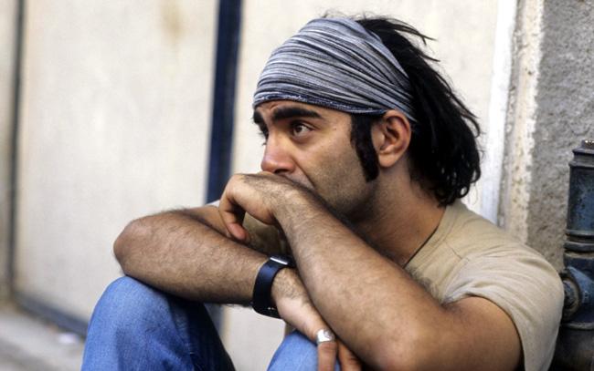 The Edge of Heaven director Fatih Akin