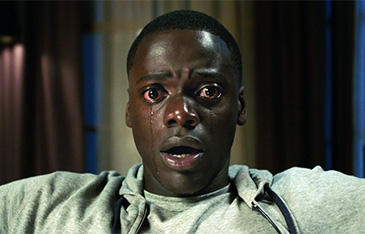 Get Out from Jordan Peele
