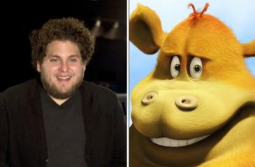 Jonah Hill in Horton Hears a Who!