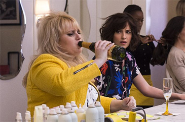 How to Be Single with Rebel Wilson
