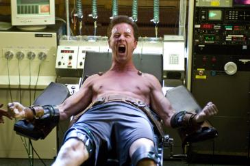 Edward Norton stars as Dr. Bruce Banner in an all-new, explosive and action-packed epic of one of the most popular superheroes of all time in The Incredible Hulk