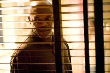 Samuel L. Jackson, Lakeview Terrace (2)