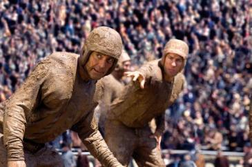 George Clooney, Leatherheads (1)