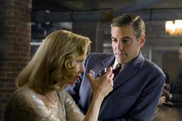 Renée Zellweger, George Clooney, Leatherheads (16)