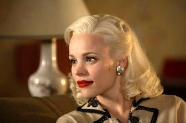 Rachel McAdams, Married Life (1)